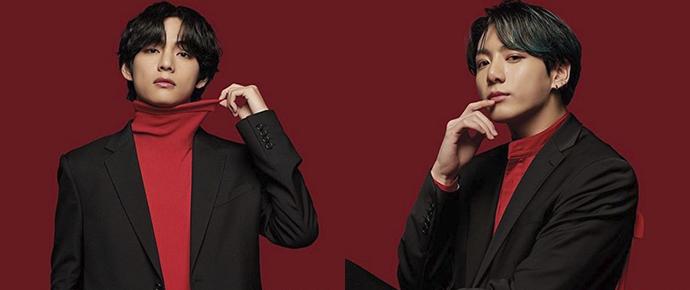 📷 BTS x Lotte Duty Free