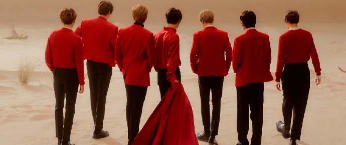 O BTS volta aos palcos em outubro com o novo show online e offline 'MAP OF THE SOUL ON:E'!