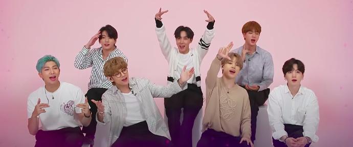 BTS fala sobre os desafios ao gravar 'Dynamite', sua primeira música inteiramente em inglês