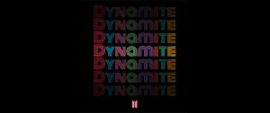 [LETRA] Dynamite - BTS