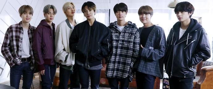 Enquanto o mundo está em crise, o BTS está ajudando da maneira mais vital: com dinheiro