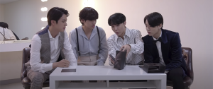 🎥 BTS x Samsung