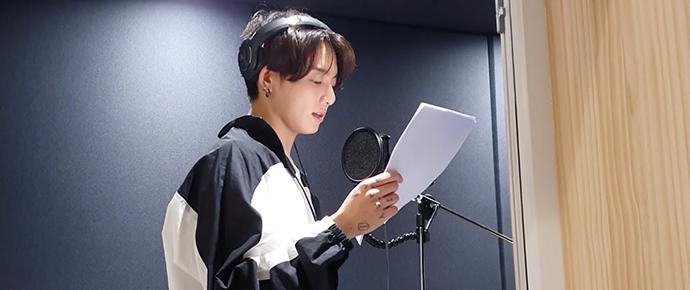 🎥 20.09.20 – JungKook