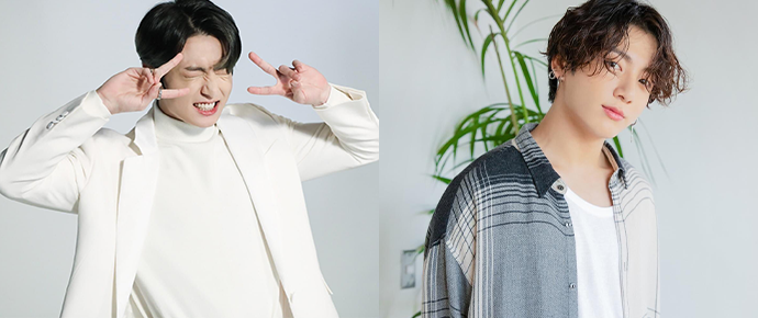 📷 Álbum Especial – 2020 JungKook Day