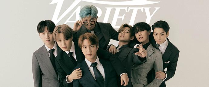 Como o BTS e os ARMYs podem mudar a indústria musical
