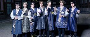 📷 Álbum Especial – Feliz Chuseok 2020