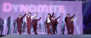 [BANGTAN BOMB] 'Dynamite' Stage CAM (BTS focus) @ BBMAs 2020