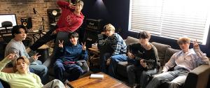 BTS @ RADIO.COM Live