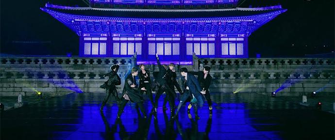 [BANGTAN BOMB] 'Dynamite' Stage CAM (BTS focus) @ Gyeongbokgung
