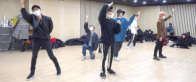 [EPISODE] BTS @ KBS Song Festival 2018