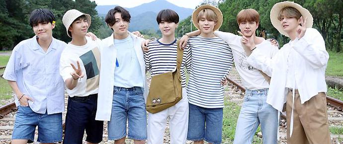 📷 Álbum Especial – BTS Season's Greetings 2021