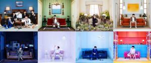 'BE' está chegando e você sabe como o BTS descreveu suas fotos individuais para o álbum? 🤔