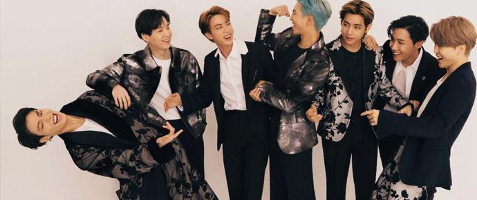 O BTS levou TODOS os prêmios que concorria no People's Choice Awards 2020!