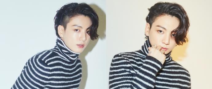 """JungKook: """"Eu espero que esse sentimento nunca desapareça"""""""