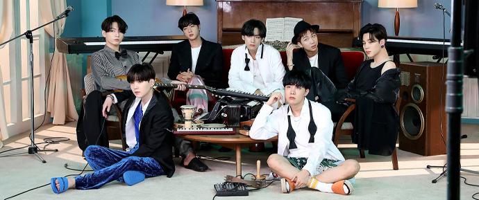 'BE': Uma jornada do BTS pela quarentena, do isolamento à pista de dança