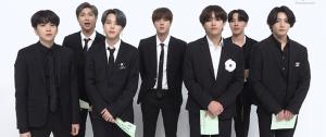 🎥 BTS - Messagem para os ARMYs (2021 NYEL)