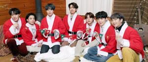 [LETRA] Christmas Love - Jimin