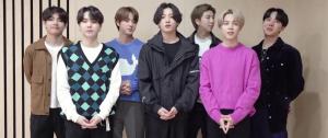 🎥 Mensagem de encorajamento do BTS para os ARMYs que farão o vestibular coreano
