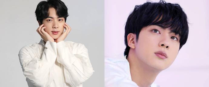 📷 Álbum Especial – 2020 Jin Day