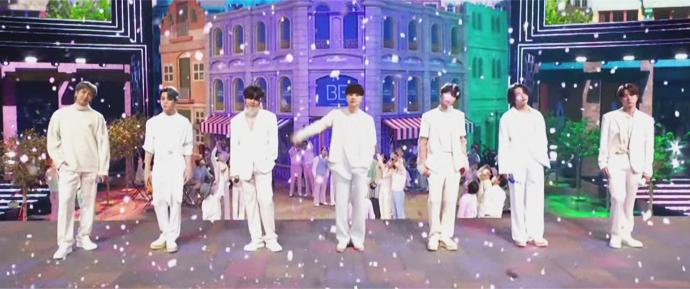 BTS surpreende com holograma de SUGA e emociona os ARMYs no MAMA 💜