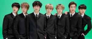 📷 Álbum Especial - BE BTS