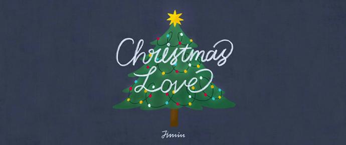 [LETRA] Christmas Love – Jimin