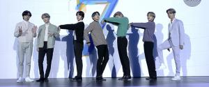 [BANGTAN BOMB] 7 poses diferentes para o 7