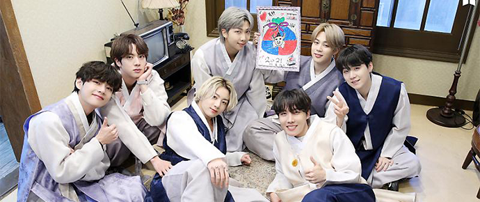 📷 Álbum Especial – Feliz Ano Novo 2021