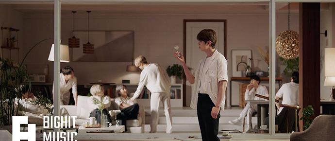 🎥 BTS –  'Film out' MV